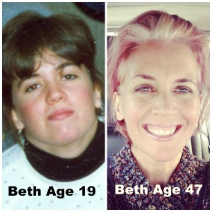 Beth Before and After Meme1