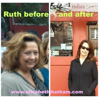 Ruth Before and After Meme 2  2016